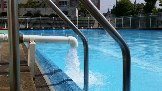水泳授業 水着 値段 プール中止